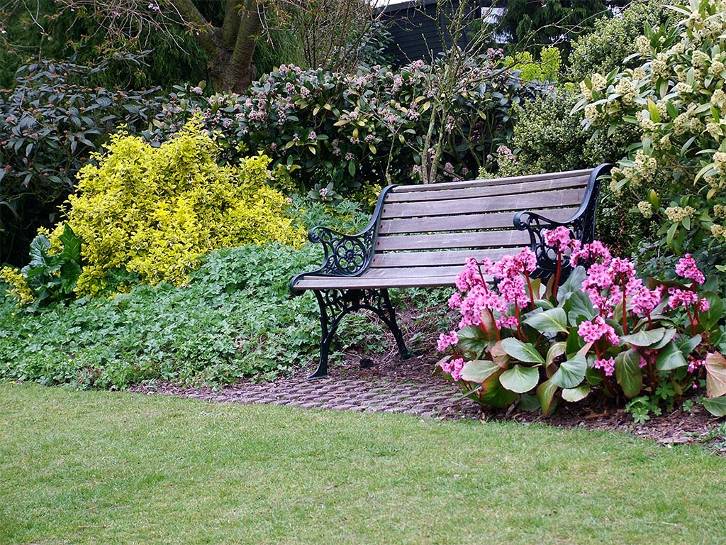 Easy Garden Décor Ideas | Decoration Ideas