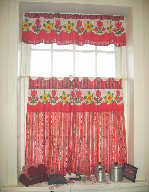 Tips for Kitchen Curtains | Decoration Ideas