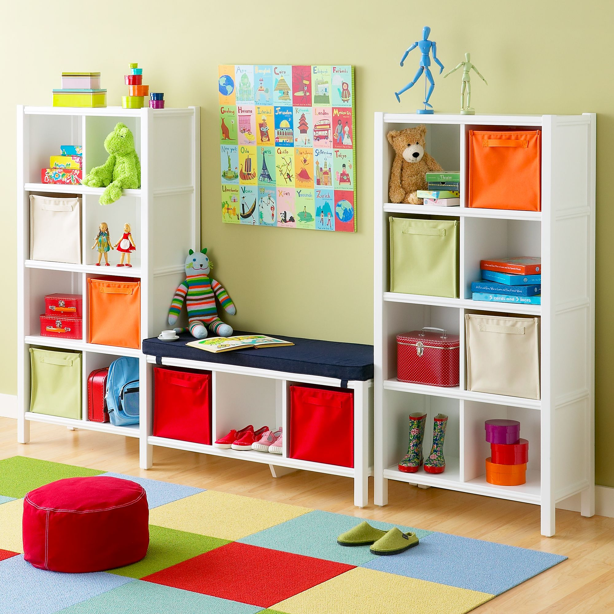 301 moved permanently Kid room ideas for small spaces